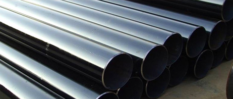 Carbon Steel & Alloy Steel Pipes & Tubes Exporter in India