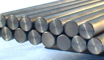 Steel Round Bars Manufacturer in India