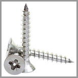 SS Chipboard Screw