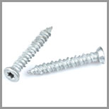 Steel Concrete Screw