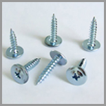 SS Self Tapping Screw