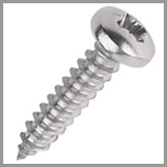 Steel Self Tapping Screw