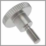 SS Thumb Screw