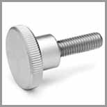 Stainless Steel Thumb Screw