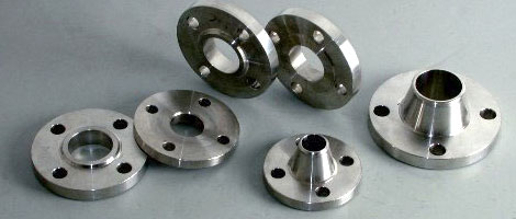 SS Pipe Flanges Exporter in India