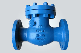 Swing Check Valves Supplier & Exporter