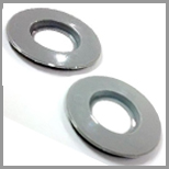 Stainless Steel Crank Washers
