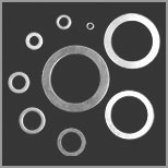 DIN 988 Washers