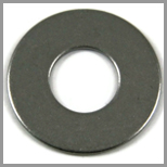 SS Metal Washers